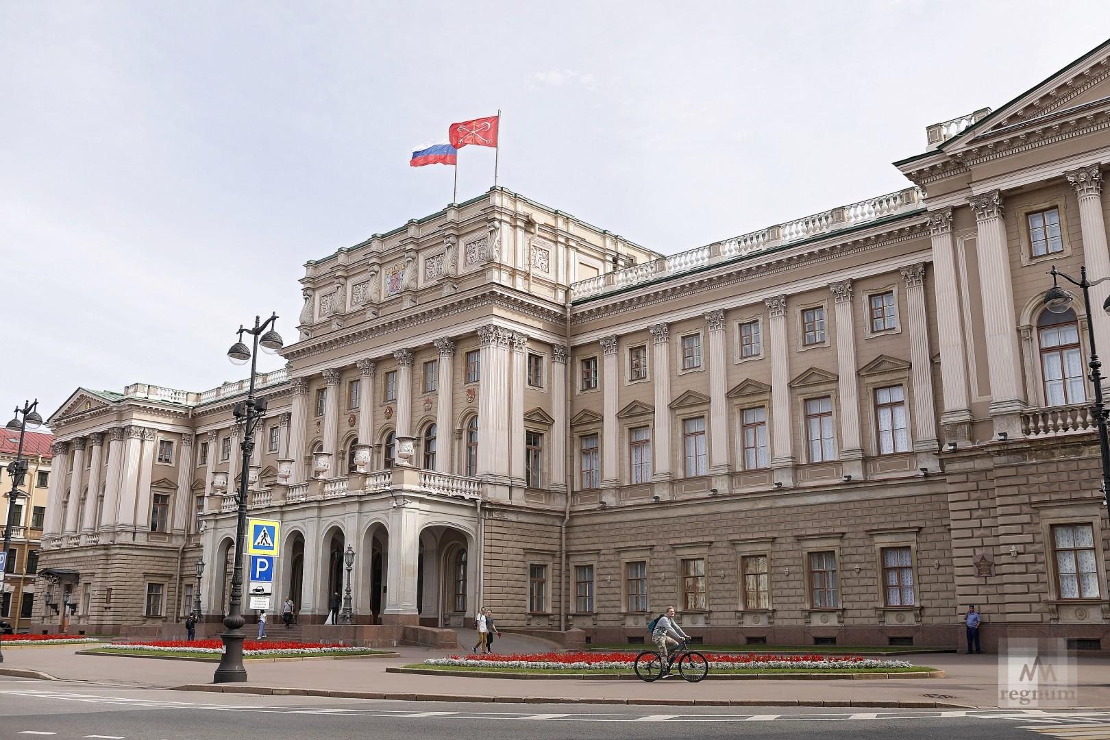 Уличных музыкантов в Петербурге заставят «лицензироваться»