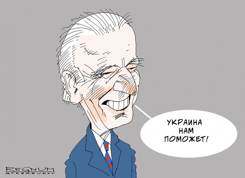 Новый залп «пушки Деркача»: украинская коррупция на 16 миллиардов и США