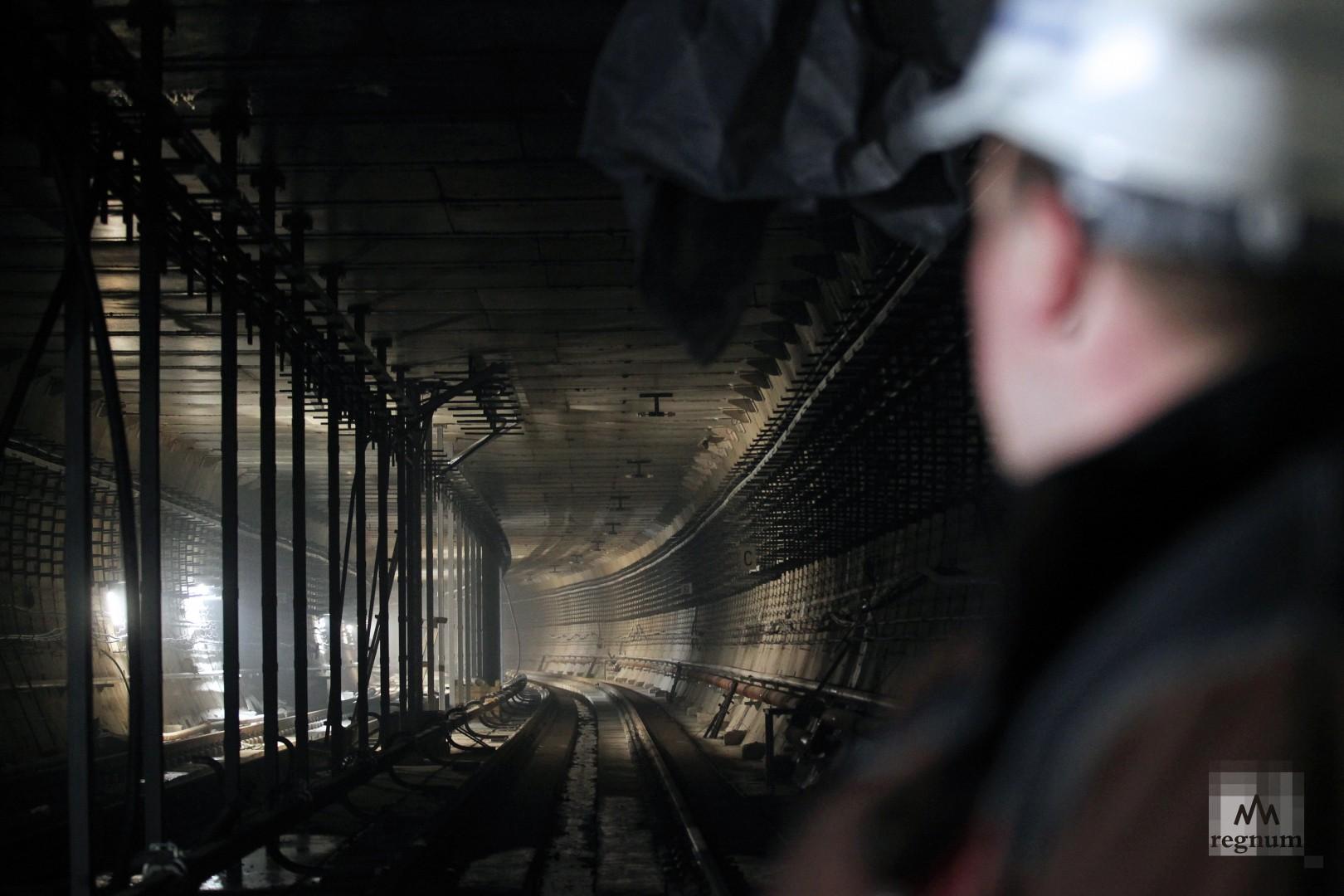Главгосэкспертиза одобрила проект строительства второй линии метро в Казани
