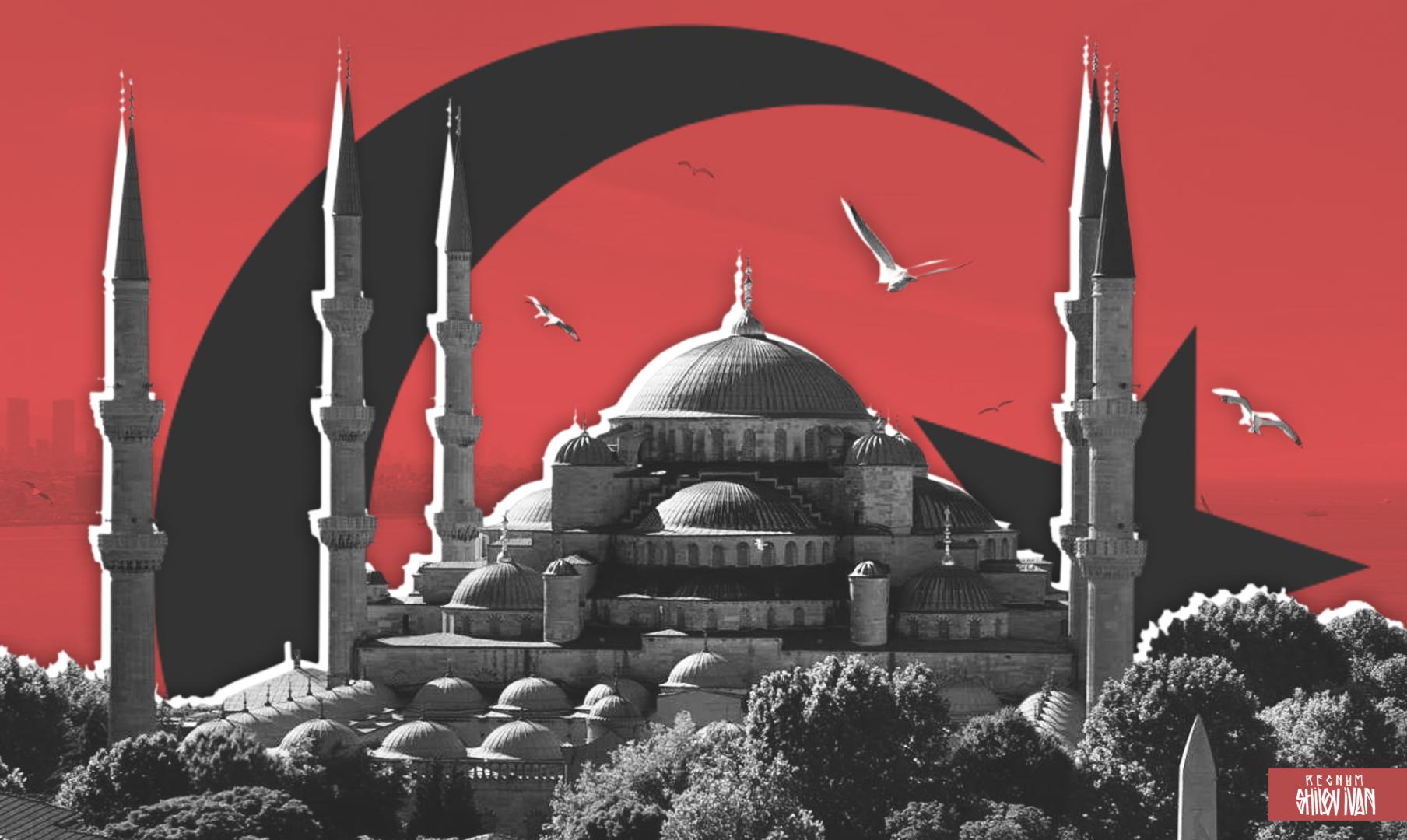 Турция ограничила доступ к официальным армянским сайтам