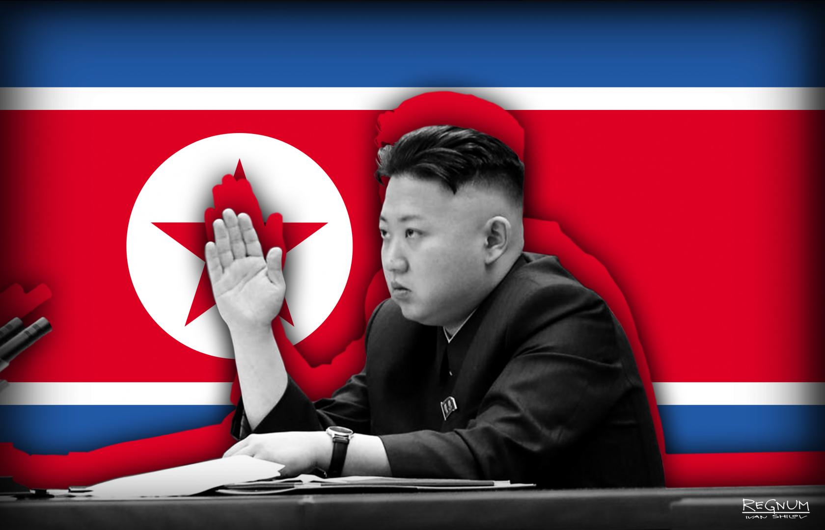 Сможет ли Северная Корея увернуться от перестройки?