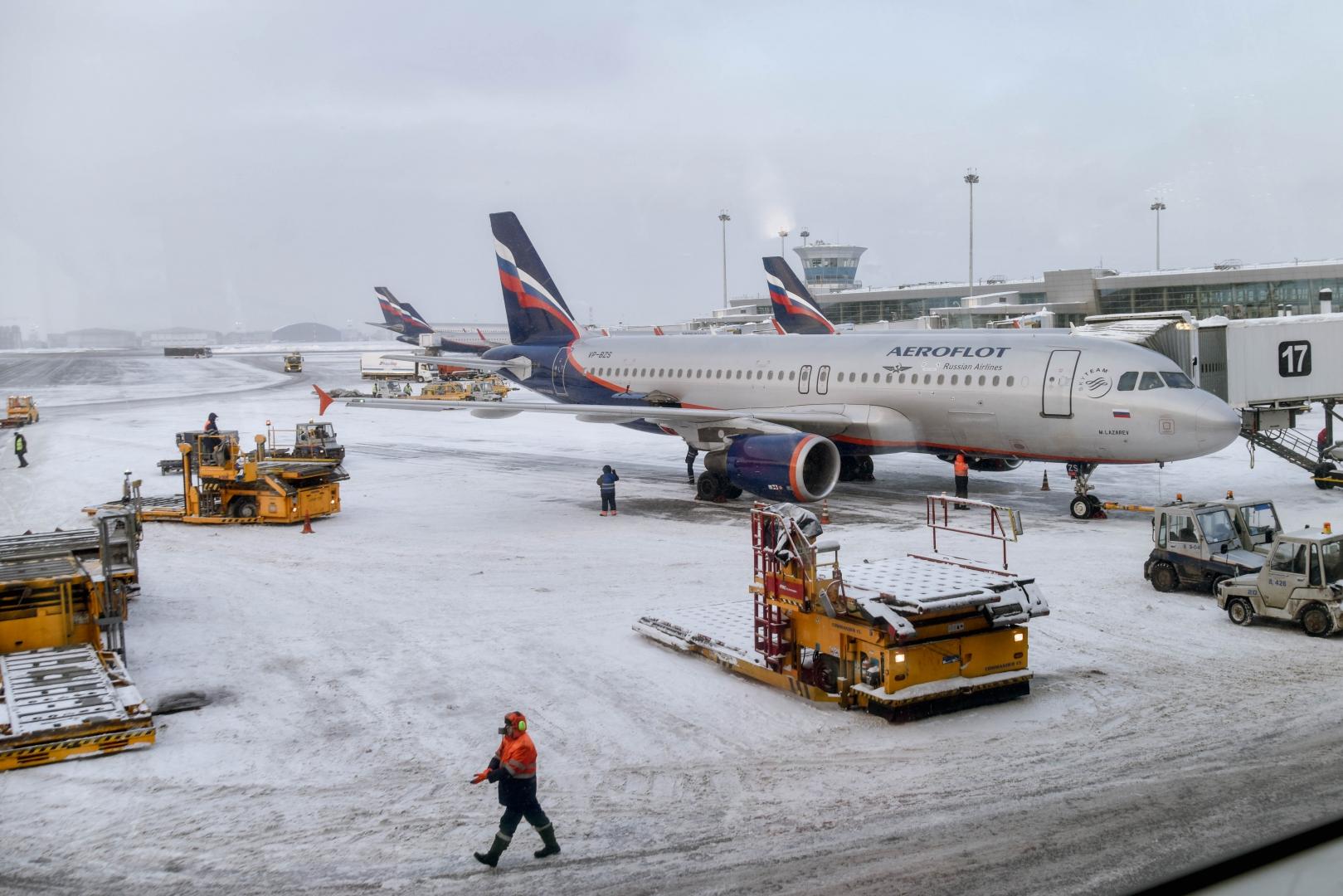 Продажу дешёвых билетов приостановили не все авиакомпании Дальнего Востока
