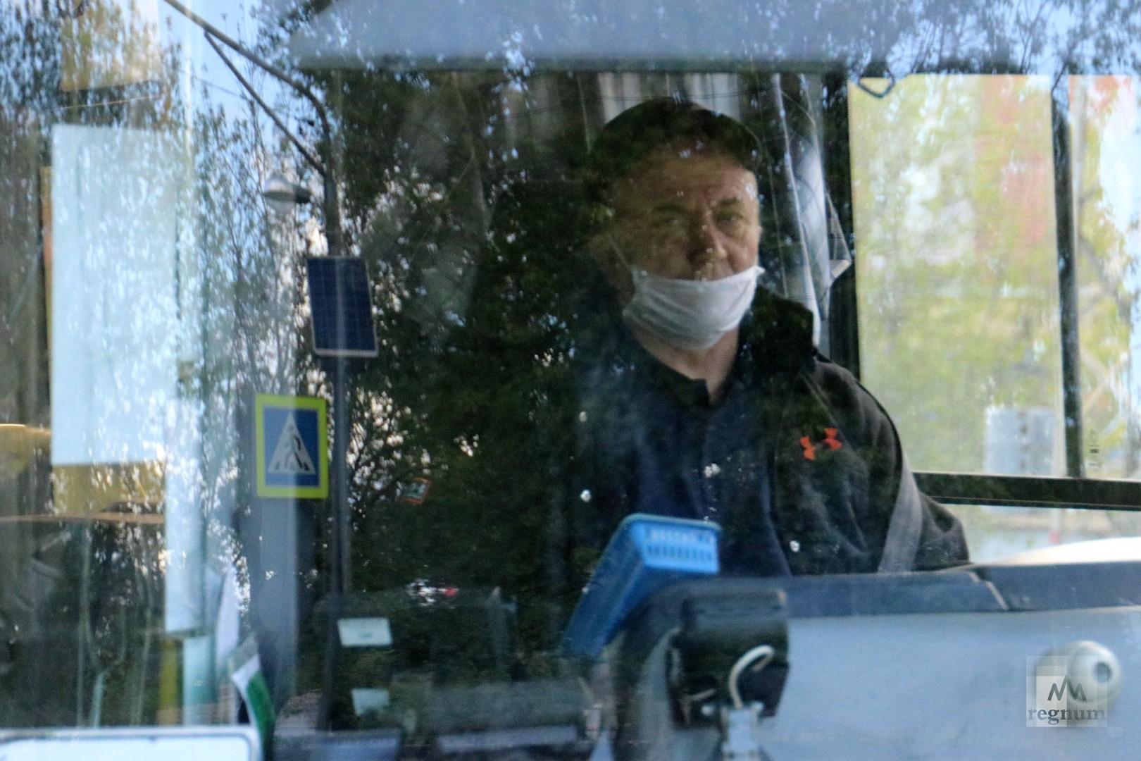 В Перми кондуктор высадил на мороз ребёнка из-за отсутствия маски