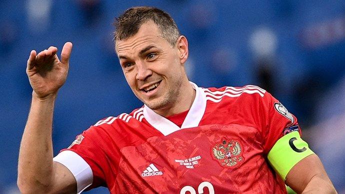 Артем Дзюба: «В матче с Бельгией хотелось бы не бороться, а играть в футбол»