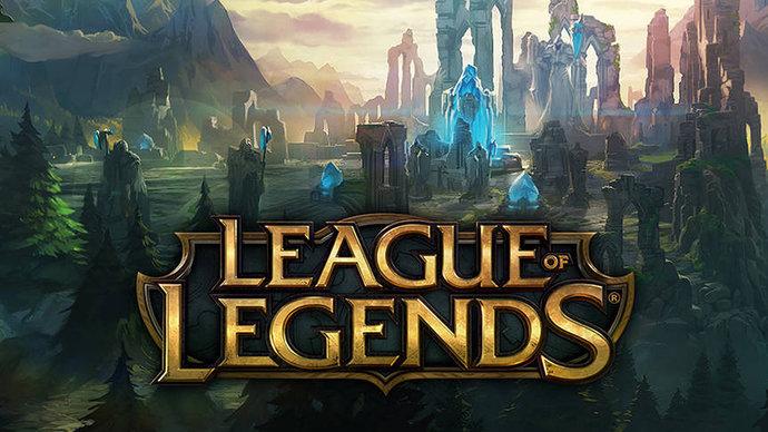 League of Legends — лучшая киберспортивная игра года