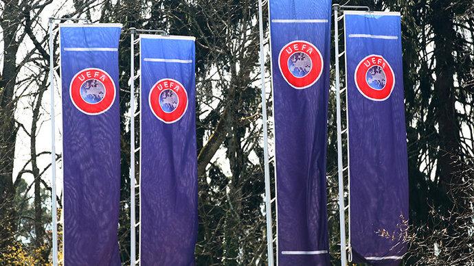 УЕФА приостановил дело против основателей Суперлиги