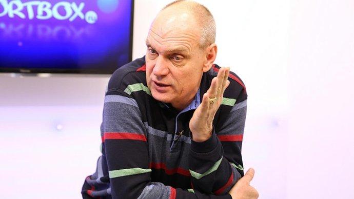 Александр Бубнов: «Ситуация на старте напоминает Евро-2008, правда, та сборная России была значительно сильнее»