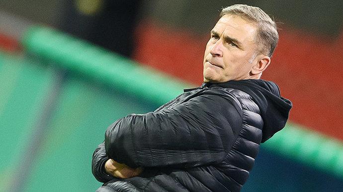 СМИ: РФС определил троих претендентов на пост главного тренера сборной России
