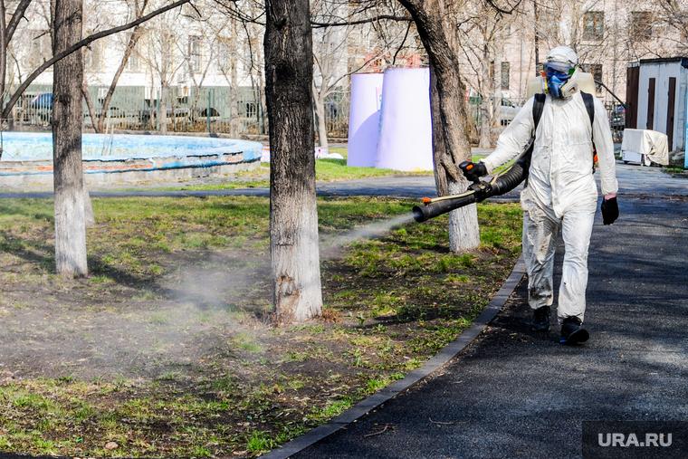 Коронавирус в Челябинской области: последние новости 21 апреля. Школы открывают, медики игнорируют угрозу заражения, из Турции эвакуируют туристов