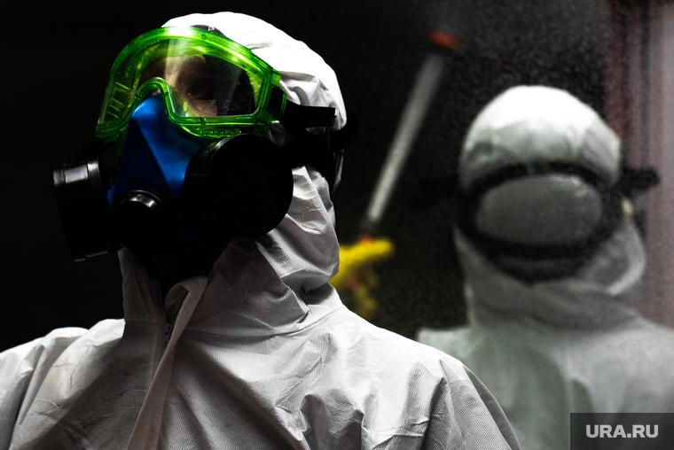 Коронавирус: последние новости 22 апреля. Карантин в России хотят продлить, в Германии начинают тесты вакцины на людях