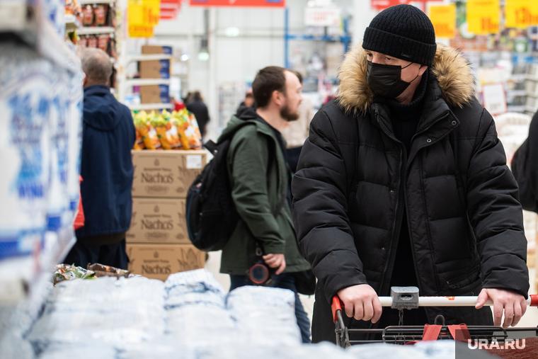 Коронавирус в Свердловской области: пропускной режим в регионе, за выход на улицу без маски будут штрафовать. Последние новости 24 апреля