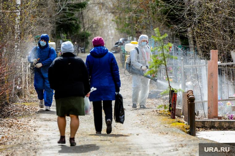 Коронавирус в Челябинской области: последние новости 24 апреля. Больницы закрывают на карантин, Златоуст изолируют, а школы готовят к открытию