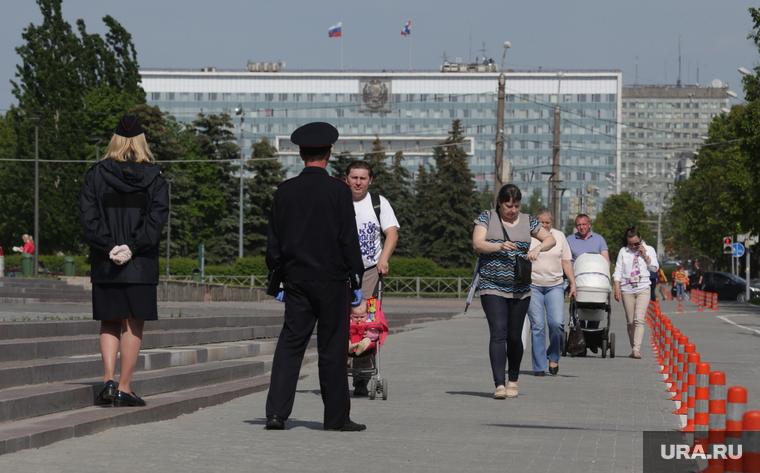 Коронавирус в Пермском крае: последние новости 3 июня. В регионе можно вновь вводить полный карантин