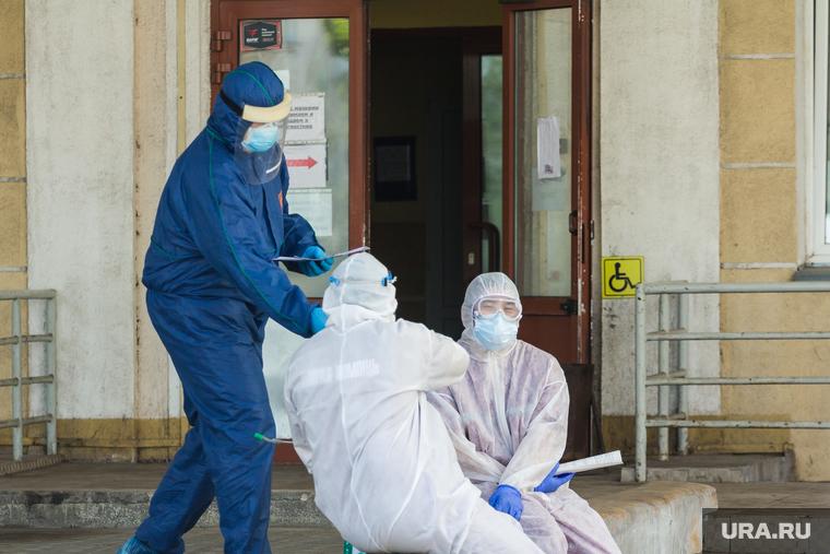Коронавирус в Челябинской области: последние новости 16 июня. COVID испортил праздник бандиту, аэропорт снимает карантин, Аркаим блокирует полиция