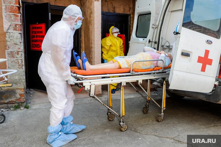 Коронавирус в Челябинской области: последние новости 22 июня. Вспышка в онкоцентре, абсолютный рекорд по заражениям, отмена карантина срывается