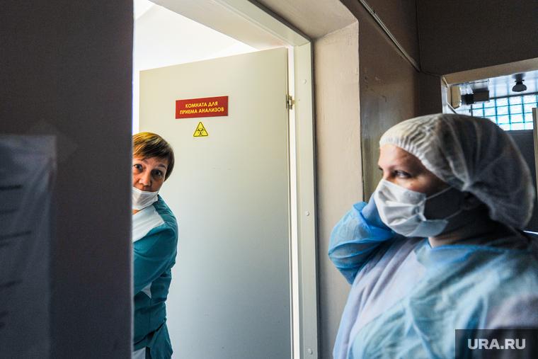 Коронавирус в Пермском крае: последние новости 4 августа. Минздрав объяснил рост смертности от COVID
