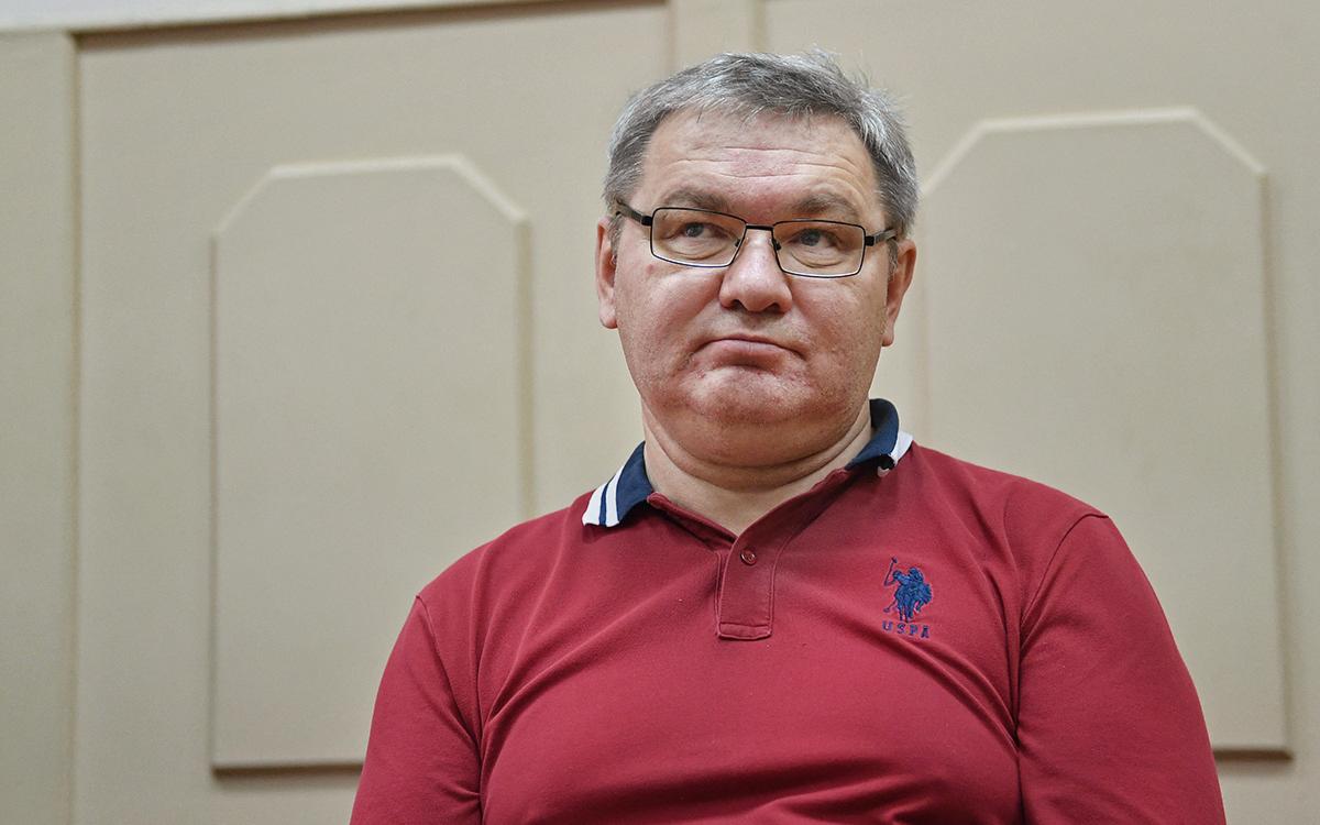 Суд не привел в исполнение приговор экс-гендиректору «ВИМ-Авиа» Кочневу