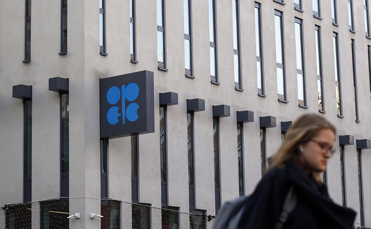 В Минфине оценили вклад сделки ОПЕК+ в падение ВВП России