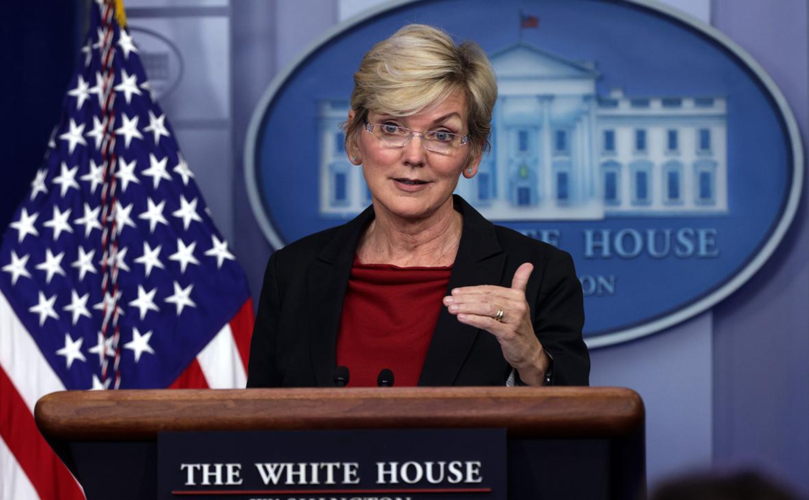Министр энергетики США высказалась за модернизацию ядерного потенциала