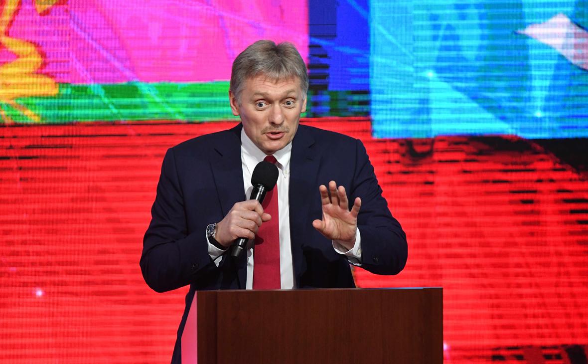 Песков опроверг сообщения о планах снова повысить пенсионный возраст