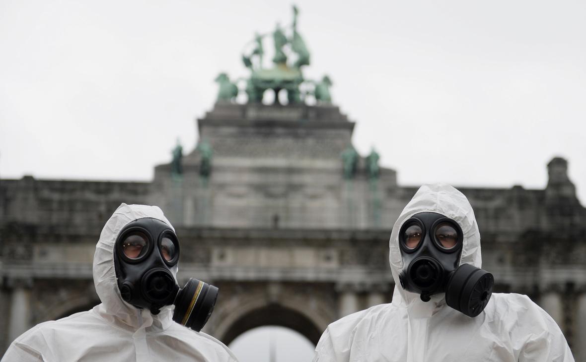 В ВОЗ предупредили о риске третьей волны COVID-19 в Европе