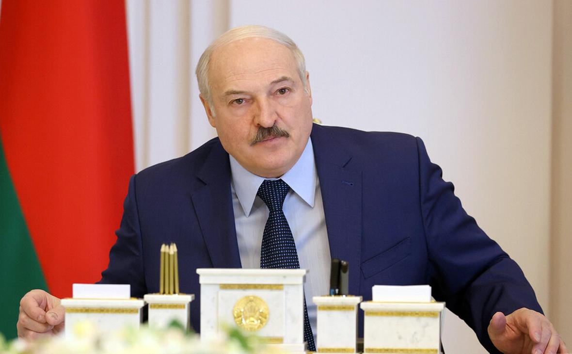 Лукашенко пообещал проблемы европейским компаниям в Белоруссии
