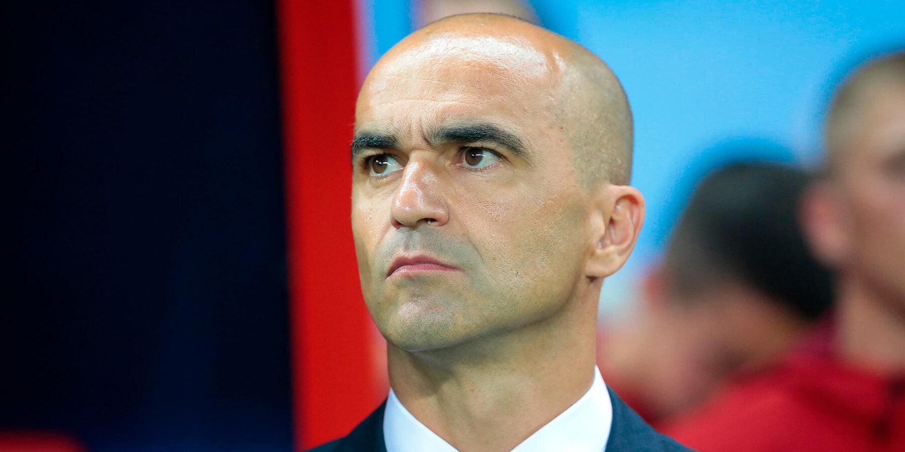 Роберто Мартинес: «Игра с Россией будет испытанием для Бельгии. Против нас будут их фанаты»