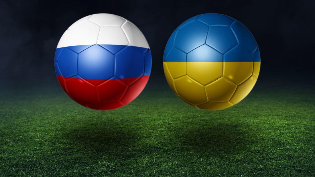 Могут ли Россия и Украина встретиться на чемпионате Европы: все расклады