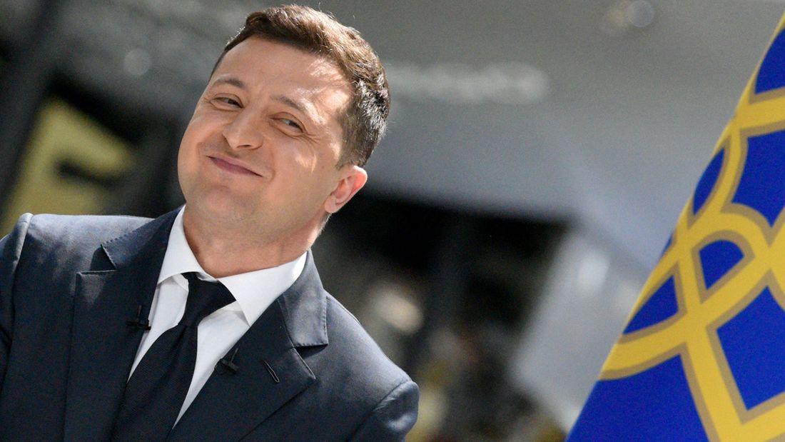 В МИД России отреагировали на слова Зеленского о скандальной форме сборной Украины