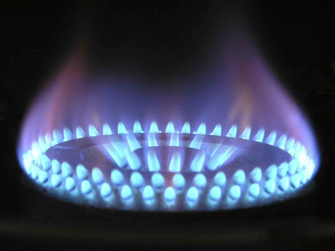 Цена газа в Европе превысила $840. Это новый рекорд