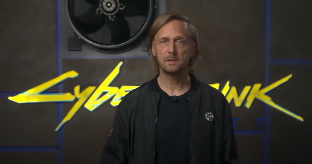 Создатель Cyberpunk 2077 извинился за проблемы с игрой