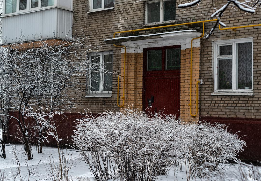 В московской квартире зарегистрировали 167 тысяч иностранцев