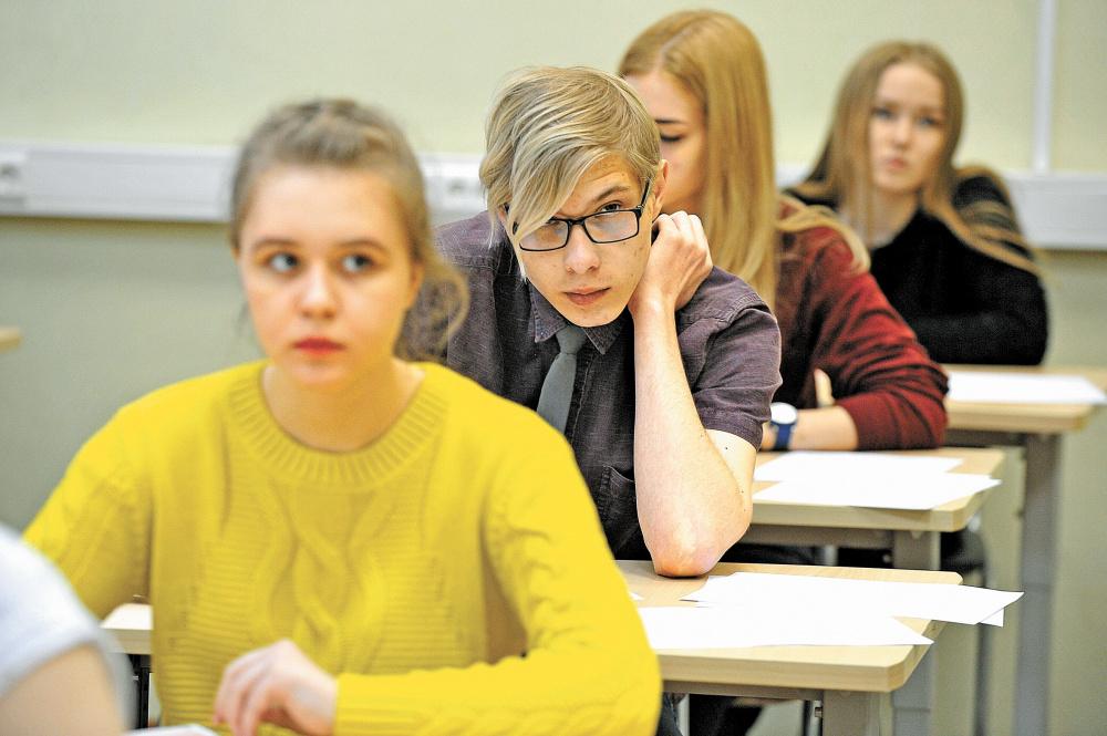 Психолог рассказала, как помочь школьникам справиться со стрессом перед ЕГЭ
