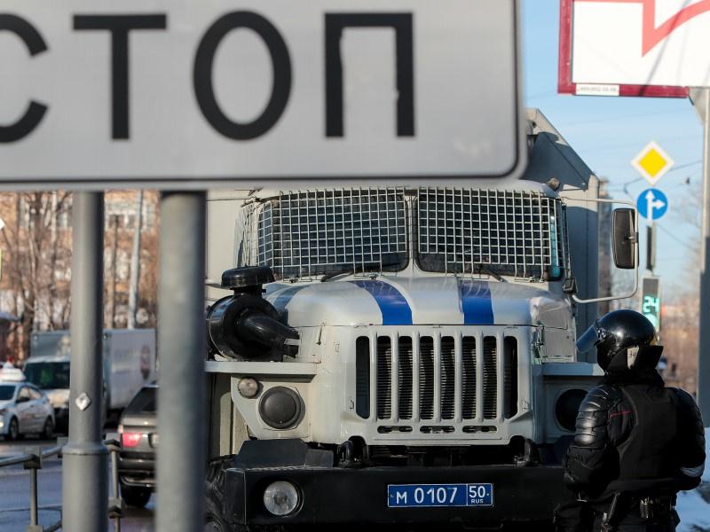 Опубликован официальный ответ России на запрос ООН по зимним митингам