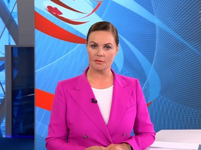 'Теперь Катю с канала попрут!': Андрееву потребовали уволить за слова о Голиковой