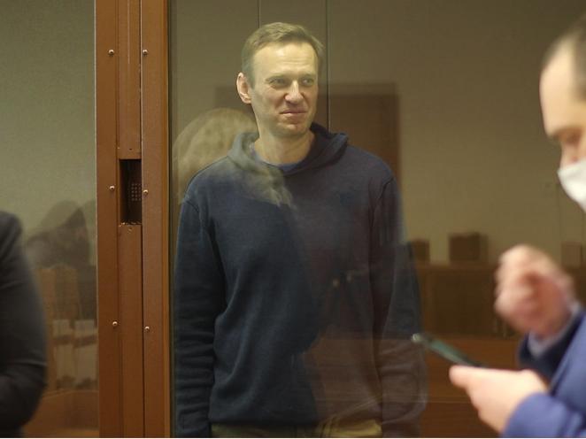 Навального признали виновным в 'клевете на ветерана'. Штраф 850 тысяч