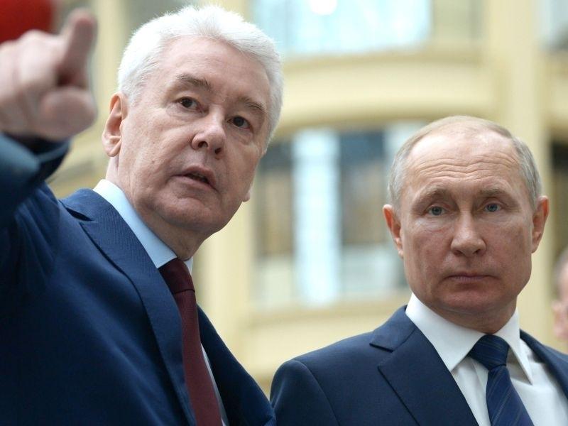Глеб Павловский: Собянин – человек вполне президентского калибра