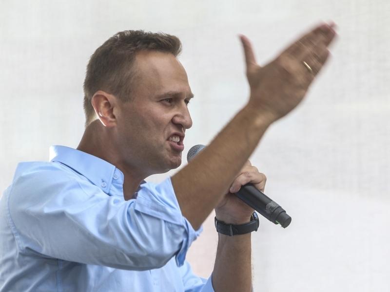 Звонок Путину, скрытая охрана ФСБ: стало известно, каким будет возвращение Навального