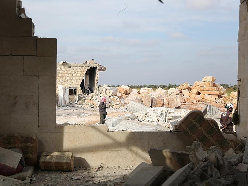 В Сирии связали усиление ИГИЛ с уходом бойцов ЧВК 'Вагнера' с востока страны