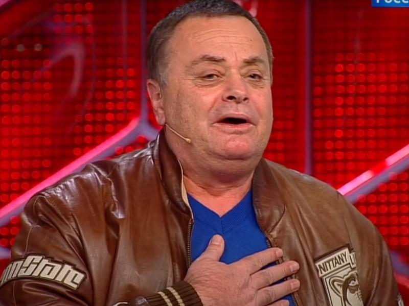'Подкалываете?': отец Фриске жестко отреагировал на рождение второго сына Шепелева
