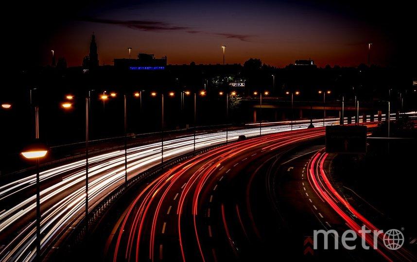 Снижение максимальной скорости движения в городах до 30 км/ч: как отреагировали в России