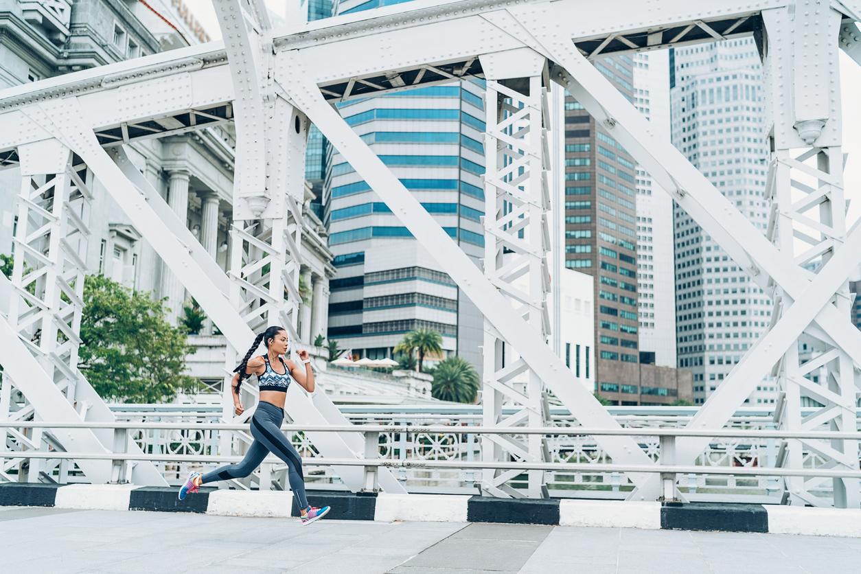 Правительство Сингапура заплатит жителям $280 за занятия спортом с Apple Watch