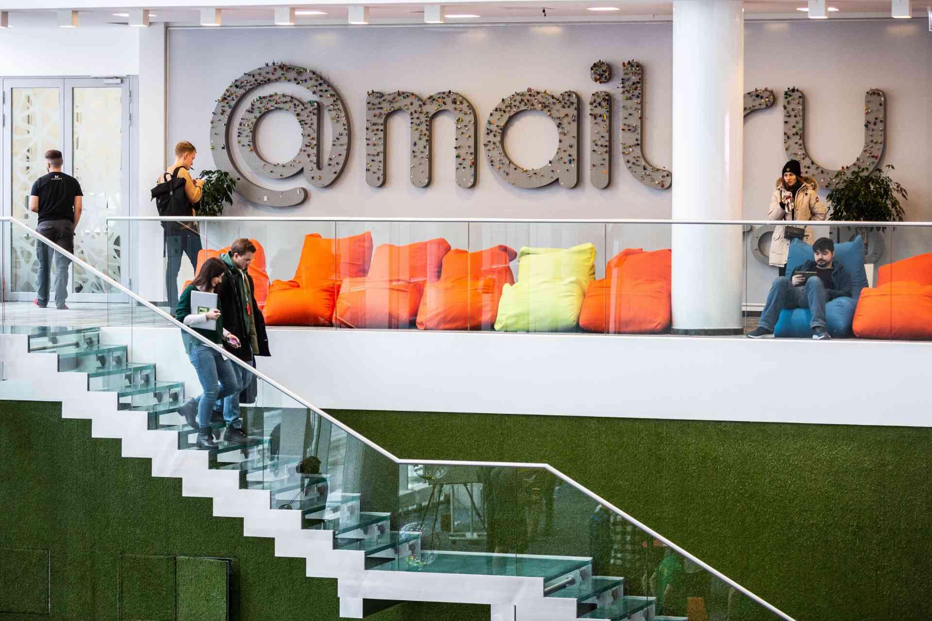 Mail.ru Group навсегда перейдёт на гибридную удалёнку, потому что сотрудники не хотят возвращаться в офис