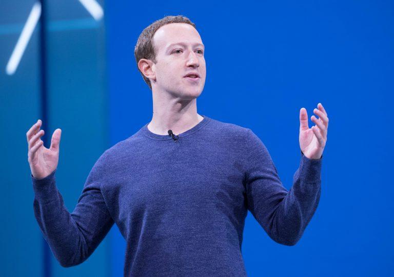 Facebook выпустит умные часы со съемной камерой летом 2022 года