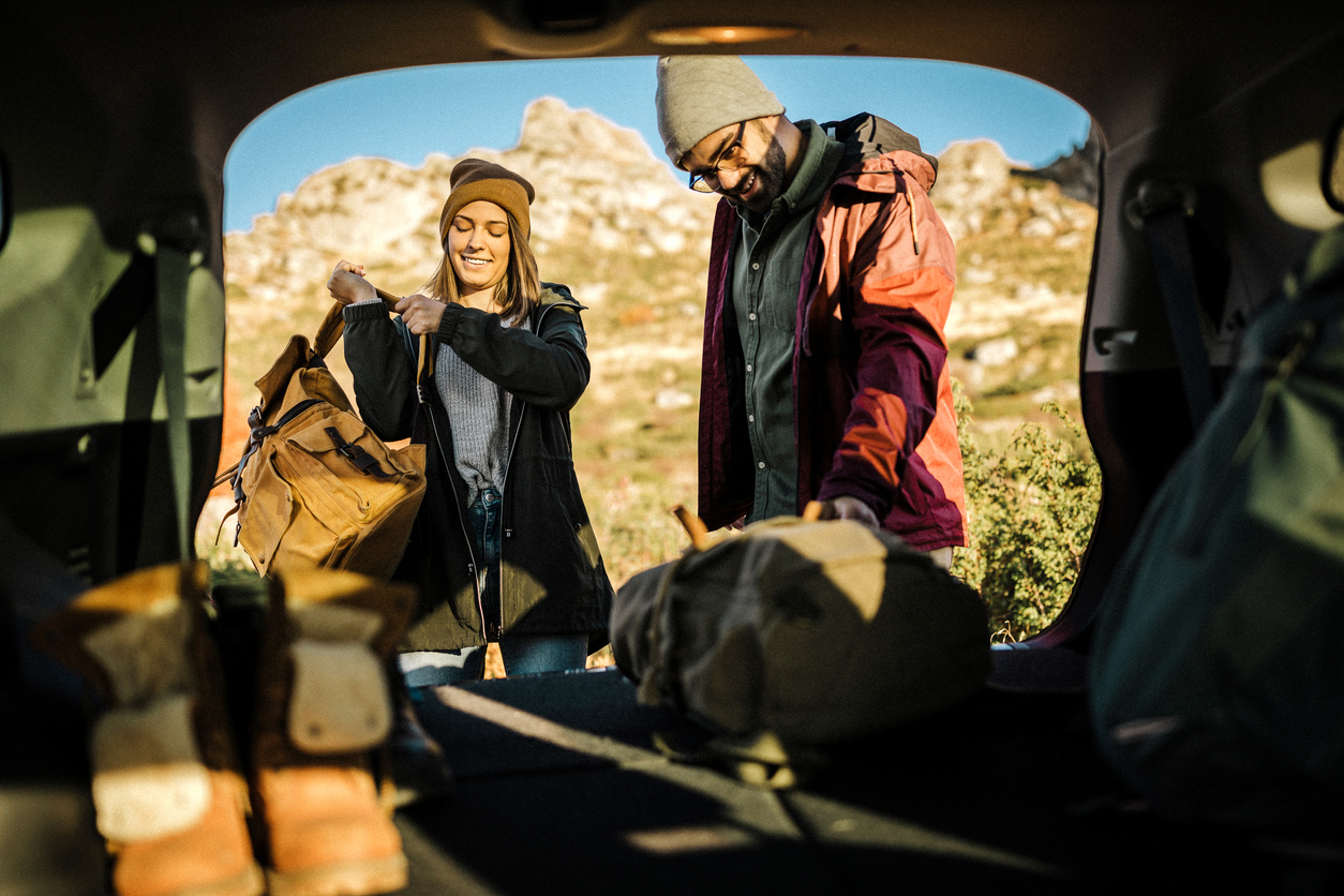 Airbnb оплатит путешествие длиною в год для 12 человек и их семей