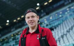 «Милан» не устроило предложение по Хёуге