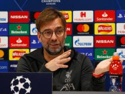 Клопп: «Опыт «Реала» сыграл ключевую роль»