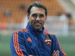 Корнаухов: «Игра против бельгийцев будет значить для сборной России очень много»