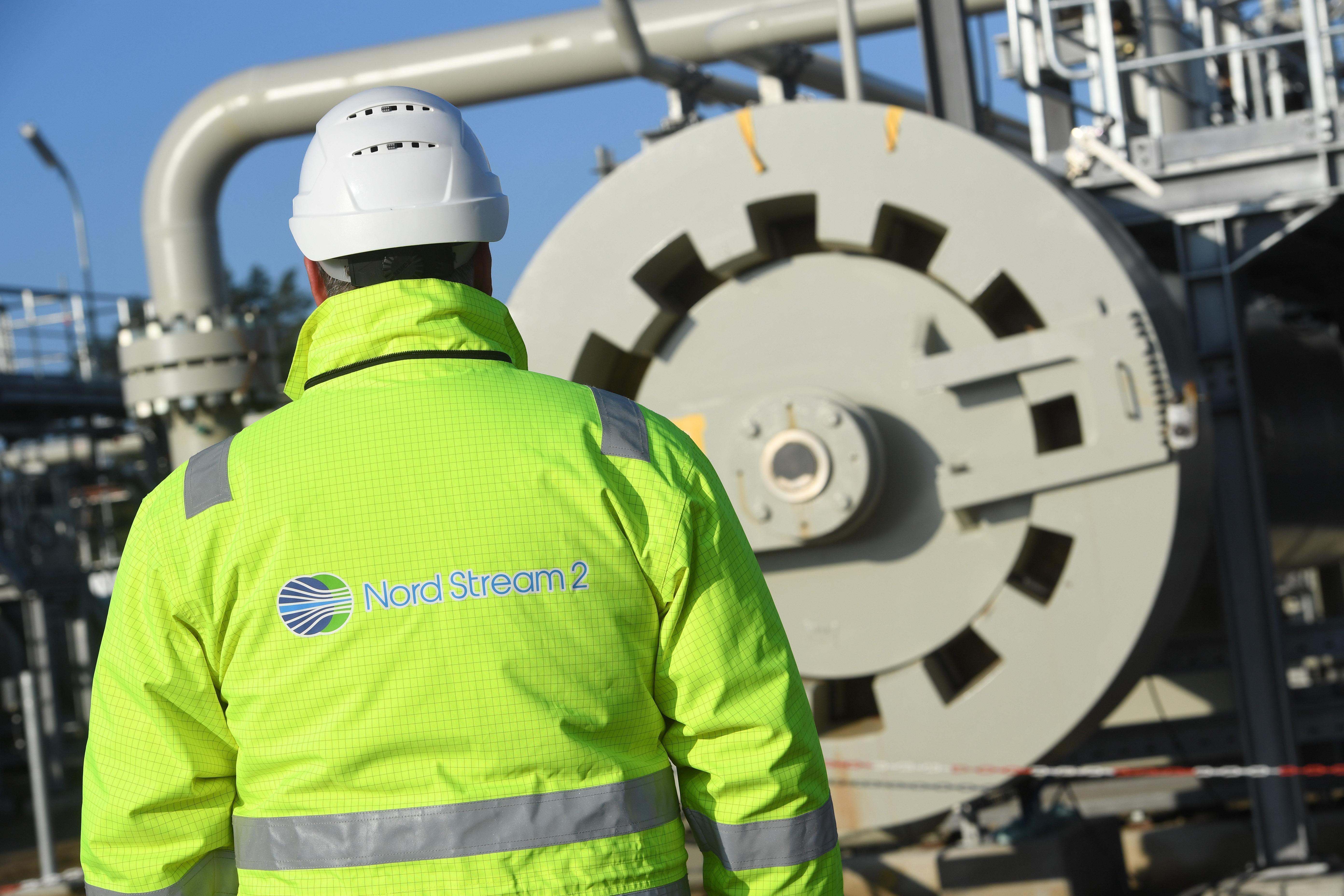 СМИ сообщили о намерении Германии отклонить заявку Nord Stream по 'Северному потоку – 2'
