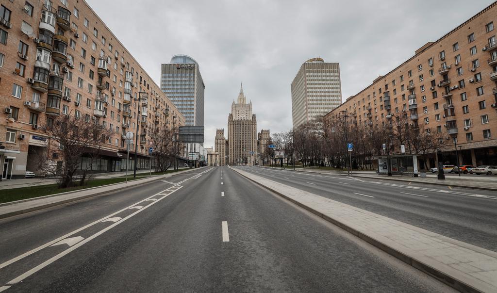 Власти Москвы назвали условие для снятия ограничений